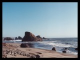 Oregon Coast by lythrum, photography->shorelines gallery