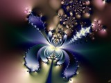 Anna's Triffid by anawhisp, Abstract->Fractal gallery