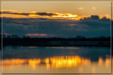 Sunset On The Lake by corngrowth, photography->sunset/rise gallery