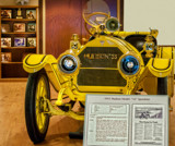 "The 1911 Hudson Model ""33"" Speedster by tigger3, photography->cars gallery"