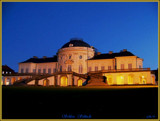 Schloss (Palace) Solitude by G8R, Photography->Architecture gallery