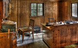 Farmer's HDR [20] - Teacher's Office by boremachine, Photography->Manipulation gallery