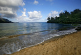 morning at hanalei bay by jeenie11, Photography->Shorelines gallery