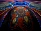 Underworld by jswgpb, Abstract->Fractal gallery