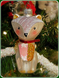 Miss Kitty Ornament by trixxie17, holidays->christmas gallery