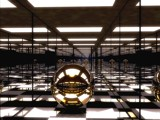 Rolling through the hall of mirrors by noobguy, Computer->3D gallery