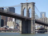 Under the Brooklyn Bridge by rws1943, Photography->Water gallery