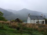 Cottage at Doune by konstantinl, Photography->Landscape gallery