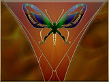 Butterfly Dreams by Beesknees, Abstract->Fractal gallery