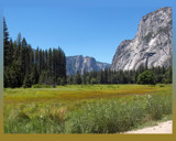 Yosemite Landscape by PhotoKandi, Photography->Mountains gallery