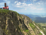 Snow Cirques by ekowalska, Photography->Mountains gallery
