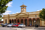 Mudgee Post Office by flanno2610, photography->architecture gallery