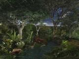 Secret Garden 1.3 by Mindstormer, Computer->Landscape gallery
