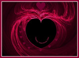 Valentine 2010 by trixxie17, Abstract->Fractal gallery
