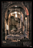 After the Fire. by Sivraj, photography->castles/ruins gallery