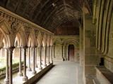 Mont-Saint-Michel Abbey by Paul_Gerritsen, Photography->Architecture gallery