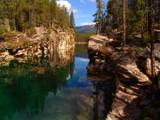Horseshoe Lake by falki, Photography->Landscape gallery