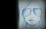 Aviators by raquel10, Illustrations->Traditional gallery