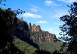 Australia - National Park. by nattan, Photography->Mountains gallery