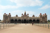 Mysore Palace by labyrinth0001, Photography->Architecture gallery