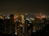 Hong Kong From Above by haynen, Photography->City gallery