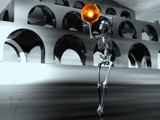 Bones And Joints by xyccoc, Computer->3D gallery