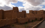 Ouarzazate's Taourirt Kasbah.... by fogz, Photography->Architecture gallery