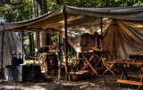Trail of Courage Living History Festival #6 by tigger3, photography->general gallery