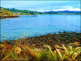 Moeraki In The Afternoon by LynEve, photography->shorelines gallery