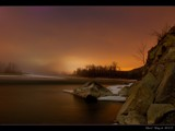 Evening Mist by d_spin_9, Photography->Sunset/Rise gallery