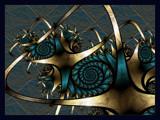 Serenade by Beesknees, Abstract->Fractal gallery