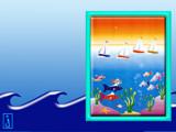 Seastuff by Jhihmoac, Illustrations->Digital gallery