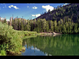 Titus Lake by nmsmith, Photography->Landscape gallery