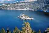 Emerald Bay- Lake Tahoe, CA. by Flmngseabass, photography->landscape gallery
