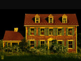 A Night at Booghost Manor by Jhihmoac, Photography->Manipulation gallery