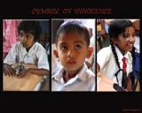 Symbol of innocence. by sadun, Photography->People gallery