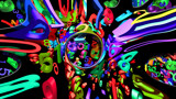 lucky numbers device by captaindrewi, abstract gallery