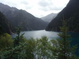 'Changhai' - Long sea of Jiuzhaigou, Szechuan, China. by allentang54, Photography->Landscape gallery