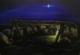 A Humble Birth by Barnard, holidays->christmas gallery