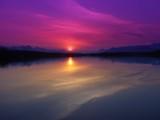 Wasilla Lake, Alaska by bkodra, Photography->Water gallery
