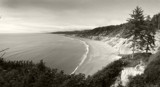 Agate Beach Panorama by nmsmith, photography->shorelines gallery