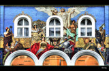 Mural. by Sivraj, photography->city gallery
