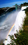 double rainbow by Kateplus4, Photography->Waterfalls gallery