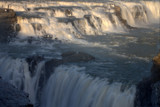 Gulfoss a bigger view by auroraobers, photography->waterfalls gallery
