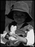 A Boy and His Bunny by rhelms, Photography->People gallery