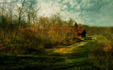 Big Red Barn by casechaser, photography->manipulation gallery