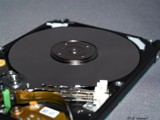 Laptop Hard Drive by hamellr, photography->macro gallery