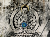~Buddha~ by mimi, illustrations gallery