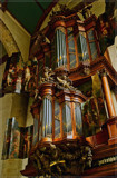 Middelburg (25), 'New Church' Organ by corngrowth, photography->places of worship gallery
