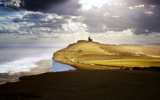 Belle Tout by nigelmoore, Photography->Lighthouses gallery